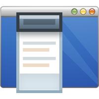 مدیریت پنجرهها با استفاده از منوی کلیک راست نوار عنوان