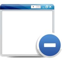مینیمایز کردن پنجرهها به روشهای مختلف