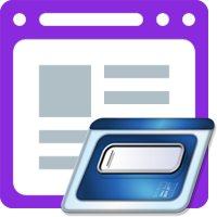 اجرای سفارشی برنامهها با تنظیمات پیشرفته