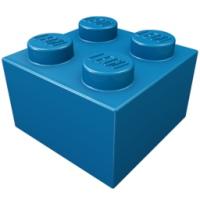 طراحی مدلهای لگو در محیط سه بعدی