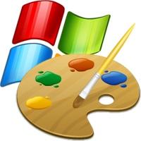 ابزار پینت ویندوز XP برای نسخههای بالاتر ویندوز