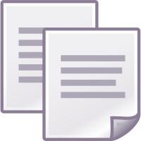 کپی سریع نام و مسیر یک فایل یا پوشه