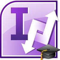 آموزش نرم افزار InfoPath به زبان فارسی