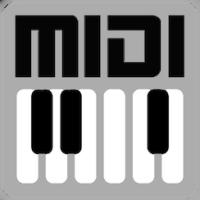پخش زنده فایلها و نتهای MIDI