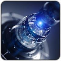 ویژوالسازی آبجکتهای سه بعدی و کار با آنها در محیط افتر افکت