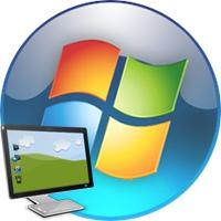 تبدیل ظاهر ویندوز XP به 7