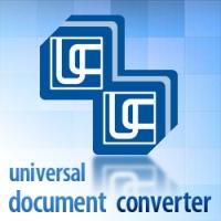 تبدیل اسناد قابل چاپ به فرمت PDF و فرمتهای تصویری رایج