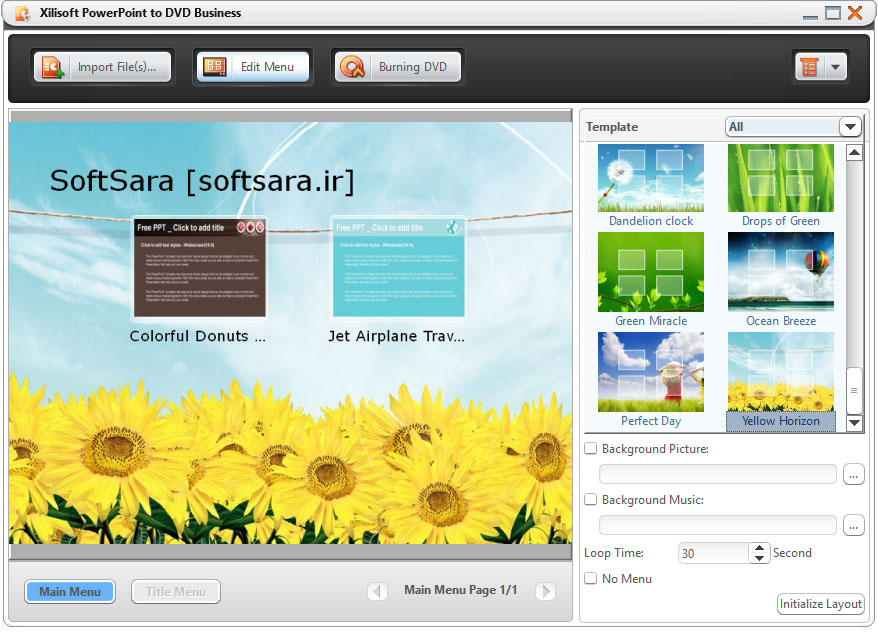 xilisoft_powerpoint_to_dvd_shot