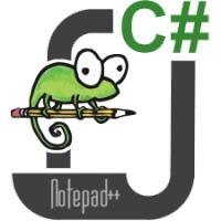 تست و اشکالیابی اسکریپتهای #C در محیط توسعه نرم افزار ++Notepad
