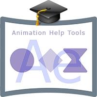 آشنایی با کمک دهندههای ساخت انیمیشن در افتر افکت