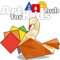 آموزش ساخت کاردستی و اوریگامی برای کودکان