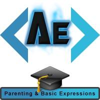 آموزش پیادهسازی انیمیشنهای تکنیکی توسط قابلیت Parenting و Expressions در افتر افکت