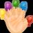 Finger Painting Art For Kids