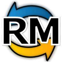 تغییر نام گروهی فایلها و پوشهها