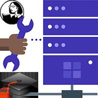 آموزش ویندوز سرور 2016