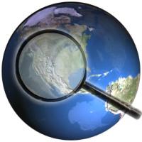 نمایش فایلهای GIS و کاوش در آنها