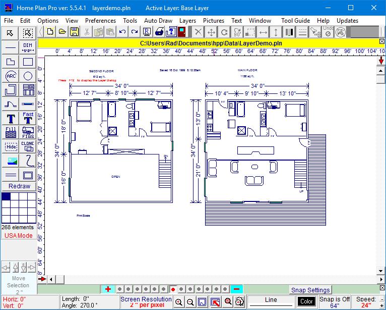 دانلود نرم افزار Home Plan Pro