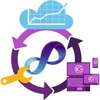 توسعه برنامههای مبتنی بر داتنت به صورت تیمی