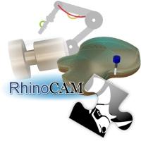 پلاگین ماشینکاری CNC برای نرم افزار Rhinoceros