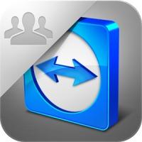 اتصال به جلسات آنلاین برگزاری شده توسط نرم افزار TeamViewer