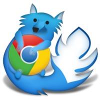 نصب افزونههای گوگل کروم بر روی مرورگر فایرفاکس