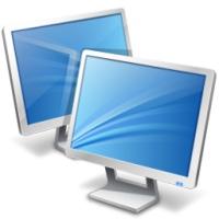 مدیریت چند مانیتور در یک کامپیوتر