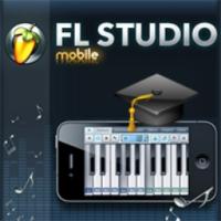 آموزش نرم افزار FL Studio Mobile