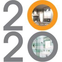 طراحی فضای داخلی آشپزخانه و حمام