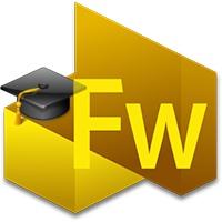 آموزش نرم افزار Adobe Fireworks به زبان فارسی