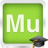 آموزش نرم افزار Adobe Muse به زبان فارسی