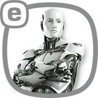 ساخت دیسک نجات ESET