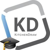 آموزش نرم افزار KitchenDraw