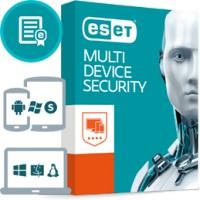 بسته امنیتی چند منظوره ESET برای محافظت از دستگاههای مختلف