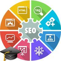 آموزش سئو و بهینهسازی سایت برای موتورهای جستجو