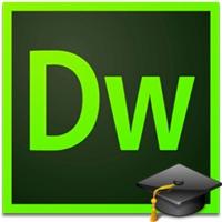 آموزش کار با Adobe Dreamweaver CC