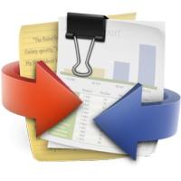 تبدیل اسناد متنی به فرمتهای قابل چاپ