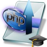 آموزش آپلود فایل بصورت امن در PHP