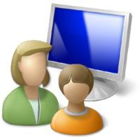 نمایش زمان ورود و خروج کاربران به ویندوز و مدت حضور آنها