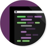 شبیهسازی Command Prompt در محیطی گرافیکی