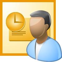 ارائه آمار کلی درباره مکاتبات صورت گرفته توسط اکانتهای ایمیل Outlook