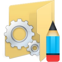 سفارشیسازی پوشهها توسط فایلهای Desktop.ini