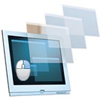 کار با فایلهای VHD, VHDX, ISO