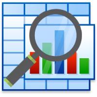 باز کردن بانکهای اطلاعاتی نرم افزار MedCalc و مشاهده اطلاعات آنها