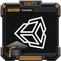 آموزش رابط کاربری یونیتی و مفاهیم اولیه ساخت بازی
