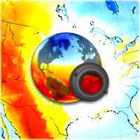 نمایش و آنالیز دادههای اطلاعات مکانی