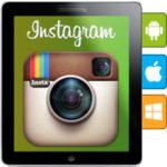 دانلود نرم افزار Instagram