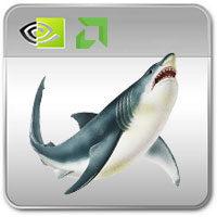 نظارت بر پردازنده کارتهای گرافیکی NVIDIA GeForce و AMD/ATI Radeon