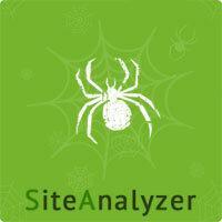 اسکن و آنالیز وب سایت و ارائه گزارشهای جامع برای سئو سایت