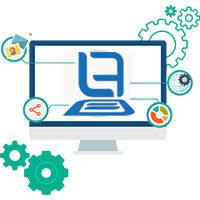 مدیریت کسب و کار در فروشگاهها و تمیرگاههای کامپیوتر
