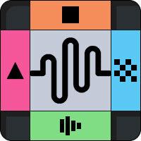 ویرایشگر ساده موسیقی ۸ بیتی به سبک NES